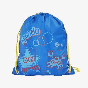 Набор Speedo SEA SQUAD SWIM BAG SET JU ASSORTED