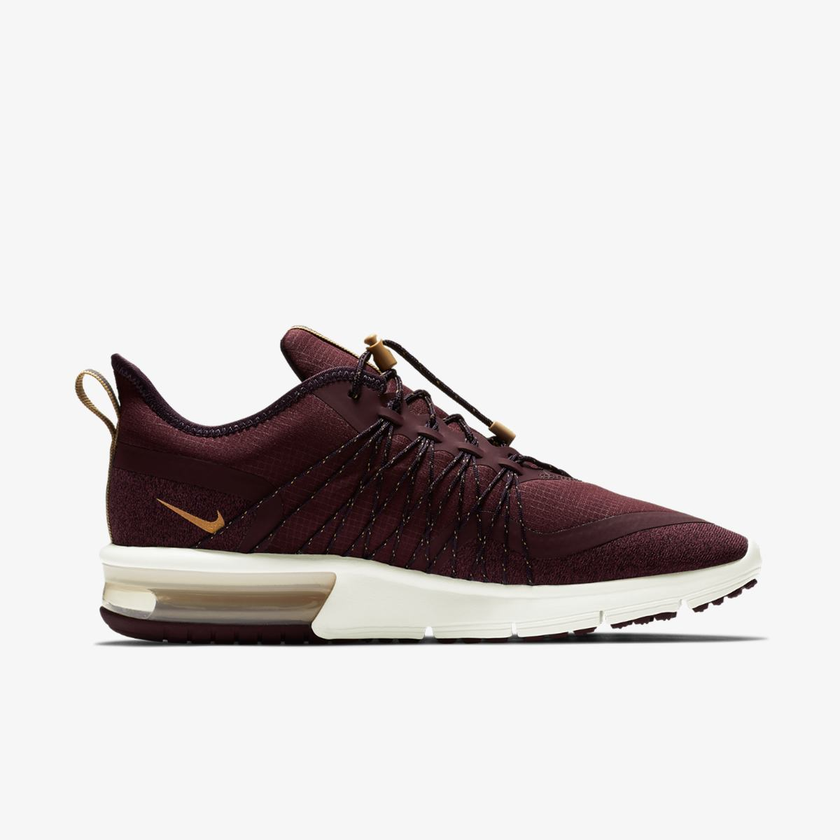 Кроссовки для бега Nike WMNS AIR MAX SEQUENT 4 UTILITY