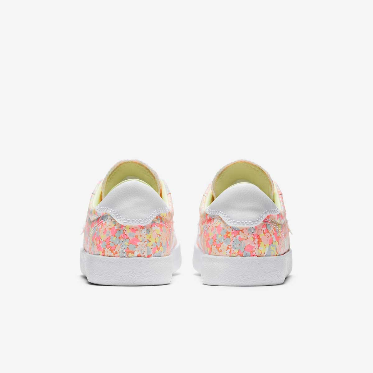 Кеды Converse BREAKPOINT OX SUNSET GLOW/LEMON/WHITE