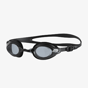 Очки Speedo MARINER SUPREME GOG AU BLACK/SMOKE