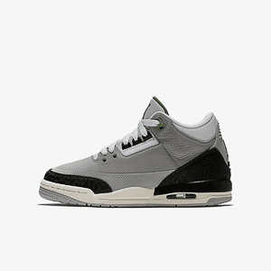 Кроссовки Jordan Air 3 RETRO (GS)