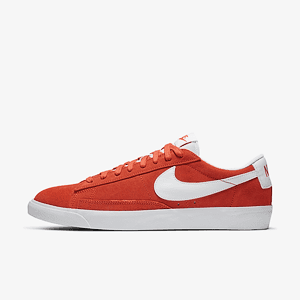 Кроссовки NIKE Blazer Low Mantra
