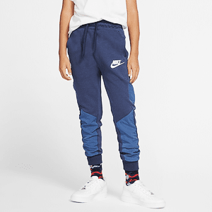 Брюки Nike B NSW TECH FLC PANT WINTERIZED