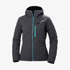 Куртка Helly Hansen W LIFALOFT HOODED STRETCH INSU