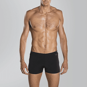 Плавки Speedo BOOM SPL ASHT AM BLACK/GREY