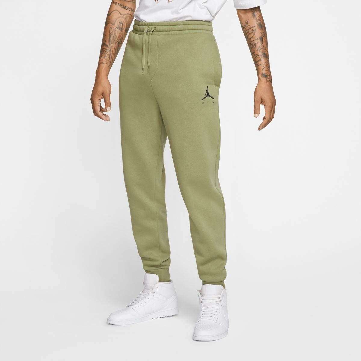 Брюки NIKE M J JUMPMAN FLEECE PANT