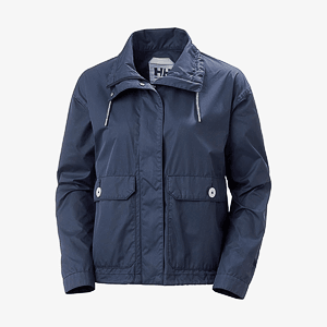 Куртка Helly Hansen W JPN WIND JACKET