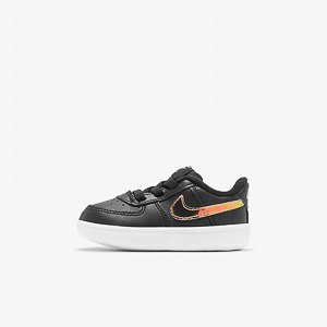 Кроссовки NIKE FORCE 1 CRIB (CB)