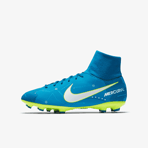 Бутсы Nike JR MERCURIAL VCTRY 6 DF NJR FG