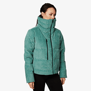 Куртка Helly Hansen W BELOVED DOWN JACKET