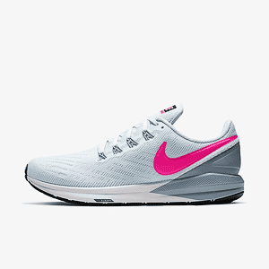 Кроссовки для бега W NIKE AIR ZOOM STRUCTURE 22