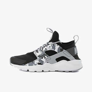 Кроссовки Nike AIR HUARACHE RUN ULTRA PRT GS