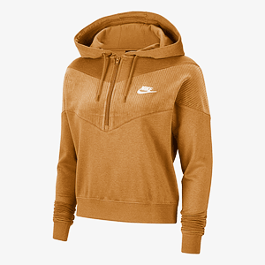 Толстовка NIKE W NSW HRTG HZ VELOUR