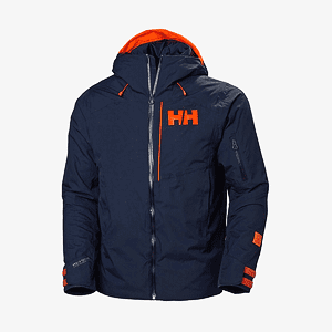 Куртка Helly Hansen POWJUMPER JACKET