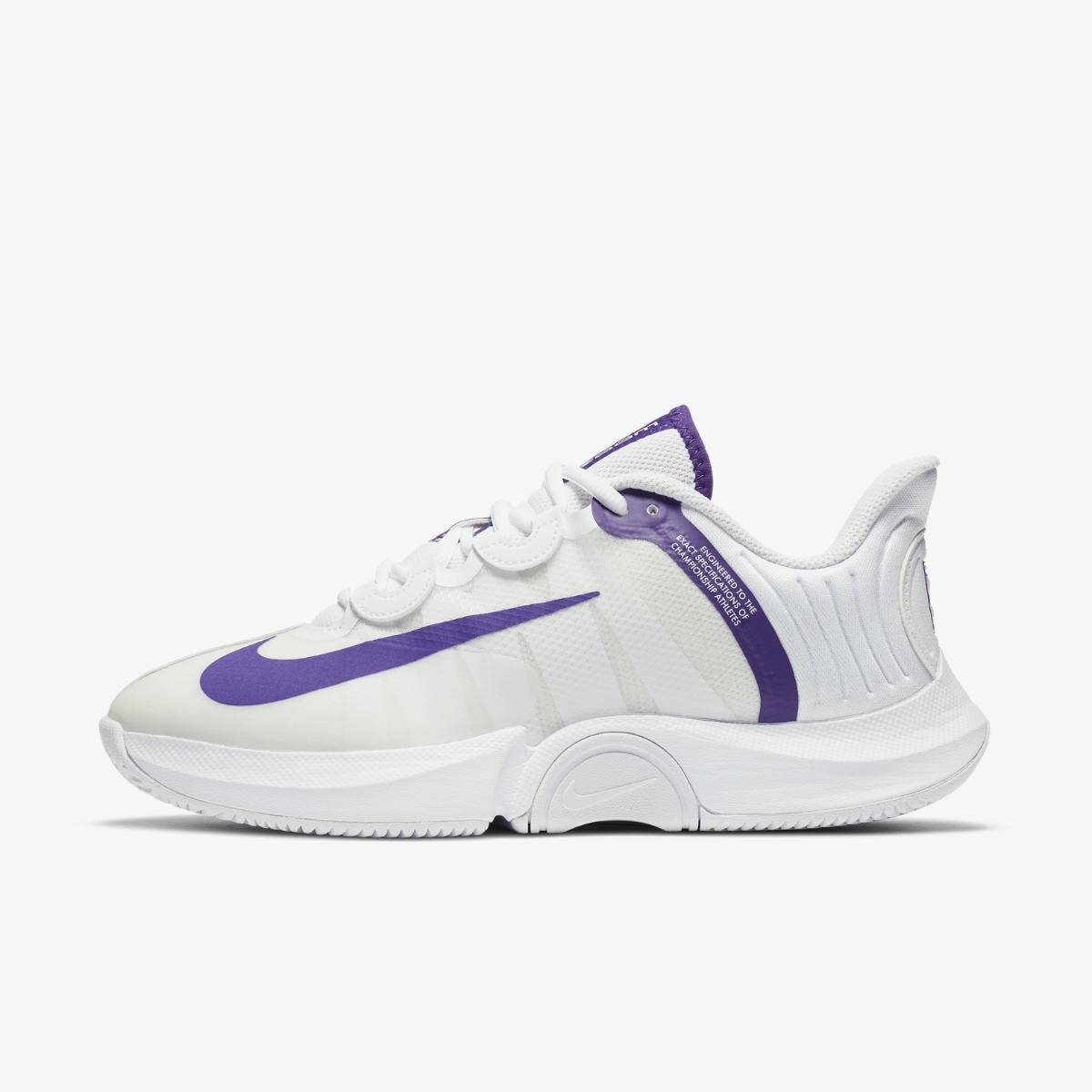 Кроссовки NIKE W AIR ZOOM GP TURBO HC