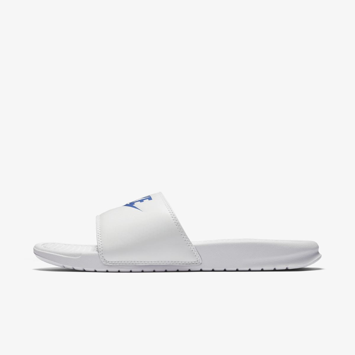 2e63a6b02 Тапочки Nike BENASSI JDI 343880-102 купить | deltasport.ua