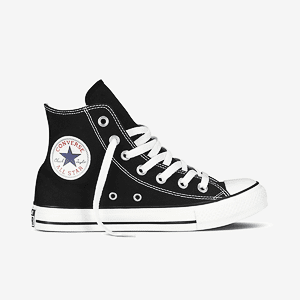 Кеды Converse ALL STAR HI BLACK