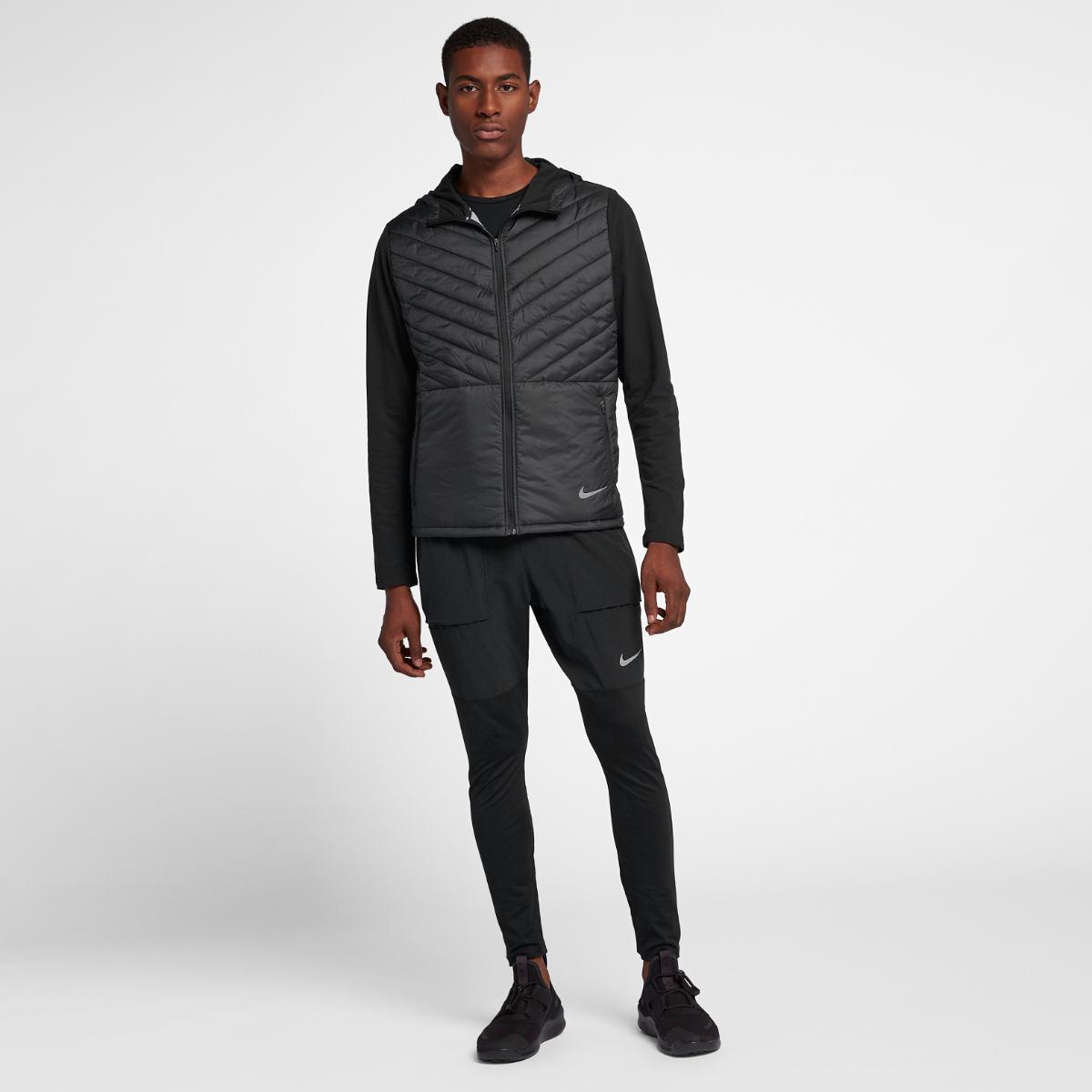 f0c6e414 Куртка NIKE M NK AROLYR JACKET AH0544-010 купить | deltasport.ua