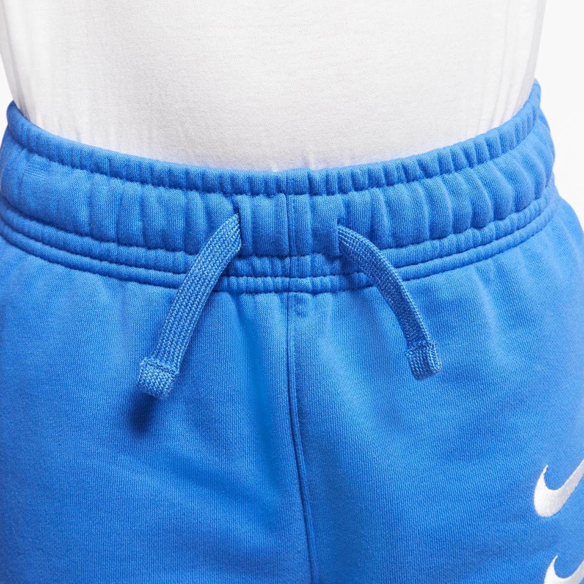 Шорты NIKE B NSW SWOOSH FT SHORT