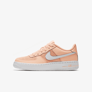 Кроссовки Nike NIKE AIR FORCE 1 LV8 (GS)