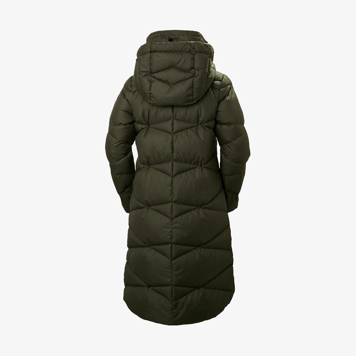Куртка Helly Hansen W TUNDRA DOWN COAT