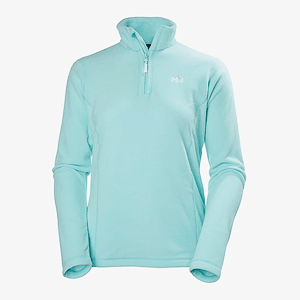 Толстовка Helly Hansen W DAYBREAKER 1/2 ZIP FLEECE