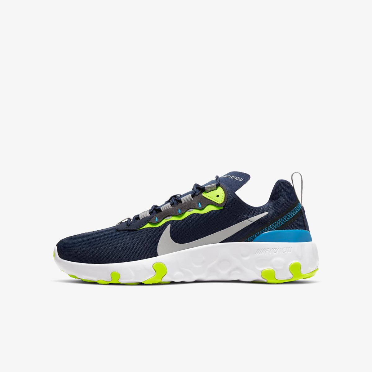 Кроссовки NIKE RENEW ELEMENT 55 (GS)