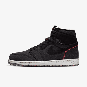 Кроссовки AIR JORDAN 1 HIGH ZOOM AIR