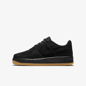 Кроссовки Nike AIR FORCE 1 PRM (GS)