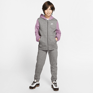 Костюм NIKE B NSW CORE BF TRK SUIT