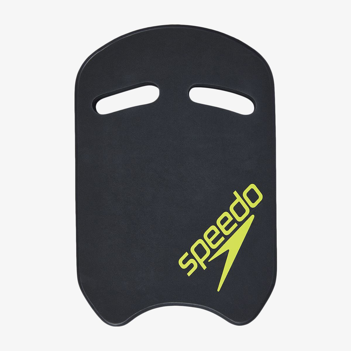 Досточка Speedo KICK BOARD V2 AU GREY/GREEN
