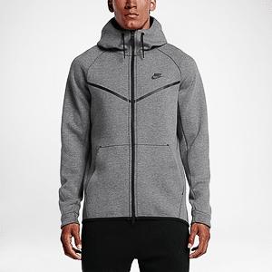 7675c674 Толстовка Nike M NSW TCH FLC WR. Артикул: 805144-091