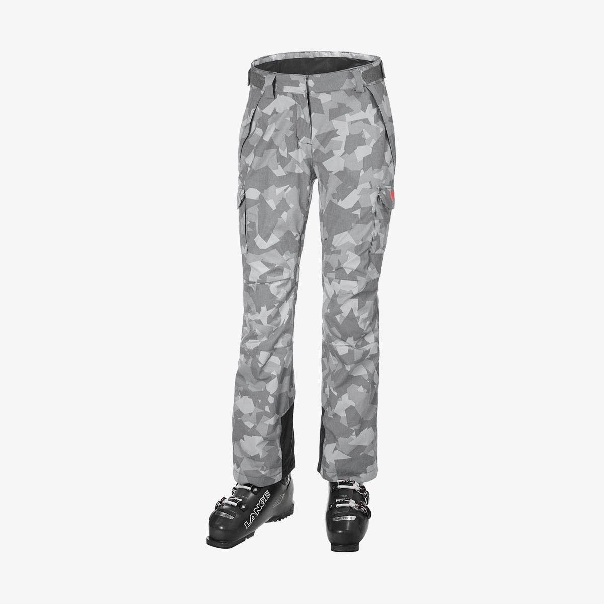 Штани Helly Hansen W SWITCH CARGO 2.0 PANT