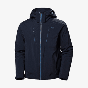 Куртка Helly Hansen ALPHA 3.0 JACKET