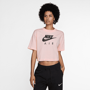 Футболка NIKE W NSW AIR TOP SS