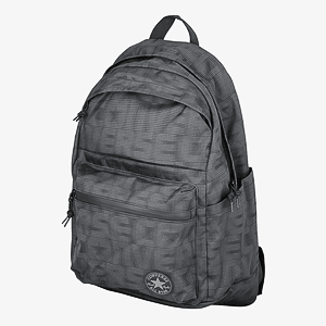 Рюкзак Converse Poly Chuck Plus Backpack 1.0