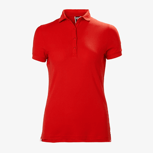 Поло Helly Hansen W CREWLINE POLO