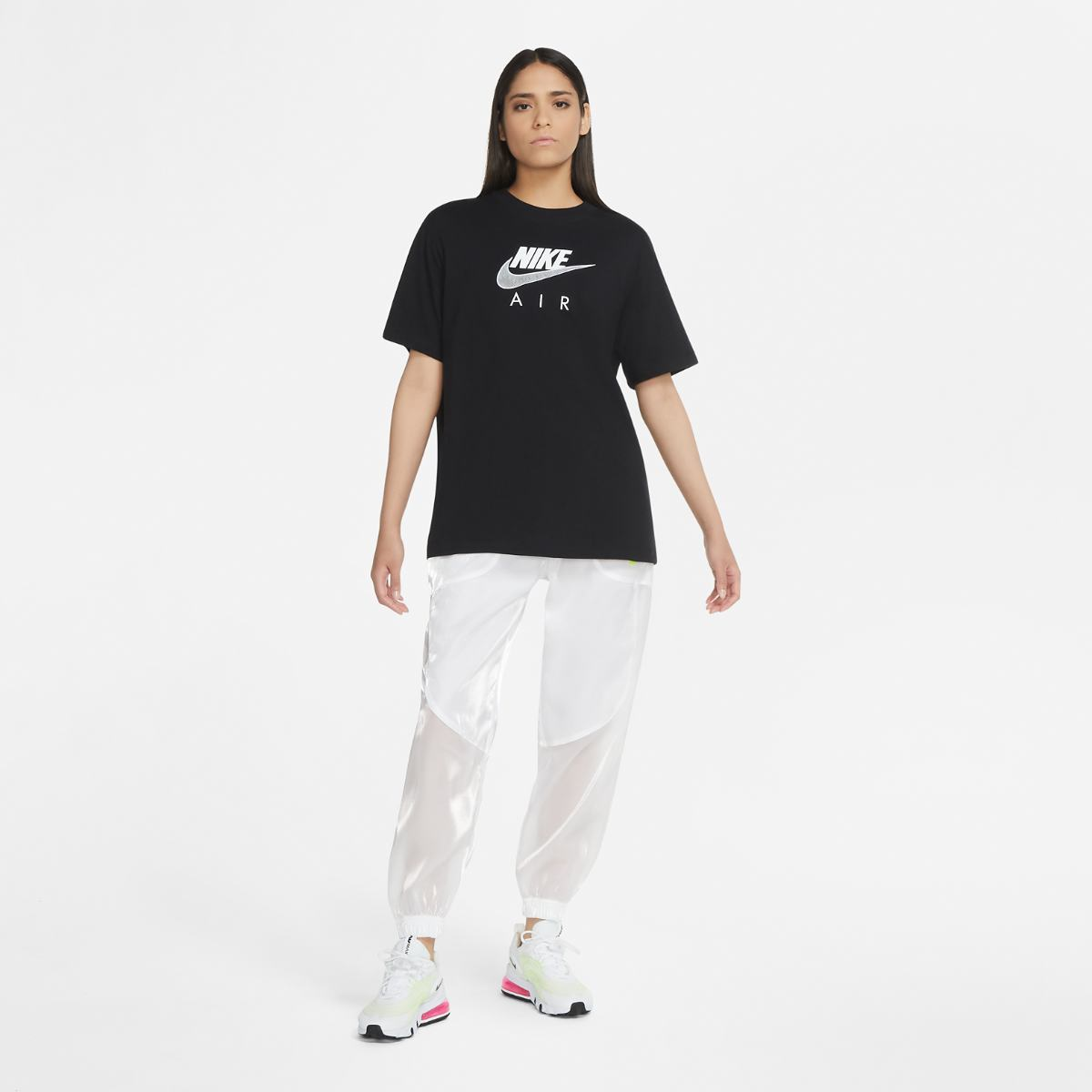 Толстовка NIKE W NSW AIR BF TOP