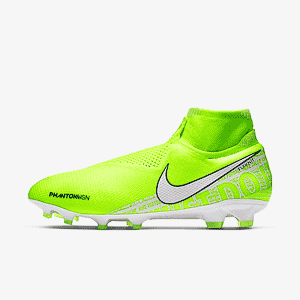 Бутсы NIKE JR PHANTOM VSN ACADEMY DF TF