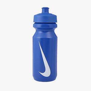 Бутылка Nike BIG MOUTH WATER BOTTLE 22OZ GAME ROYAL/GAME ROYAL/WHITE