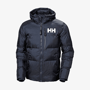 Куртка Helly Hansen ACTIVE WINTER PARKA