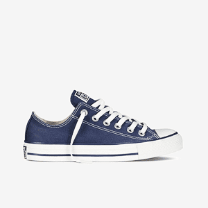 Кеды Converse ALL STAR OX NAVY