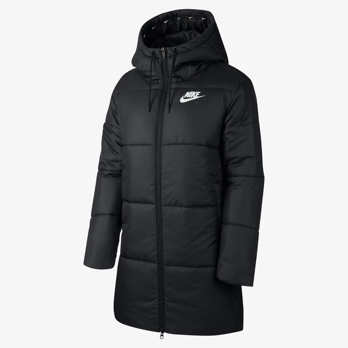 Куртка Nike W NSW SYN FILL PARKA HD