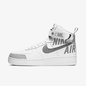 Кроссовки Nike AIR FORCE 1 HIGH 07 LV8 2