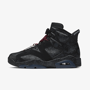 Кроссовки JORDAN WMNS AIR JORDAN 6 RETRO SD