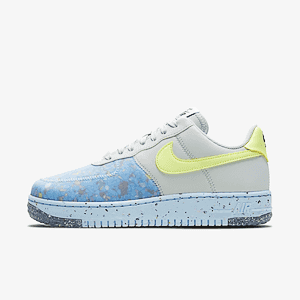Кроссовки NIKE W AIR FORCE 1 CRATER