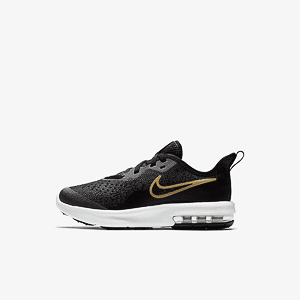 Кроссовки Nike AIR MAX SEQUENT 4 SH (PS)