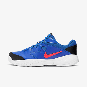 Кроссовки NIKE COURT LITE 2 CLY