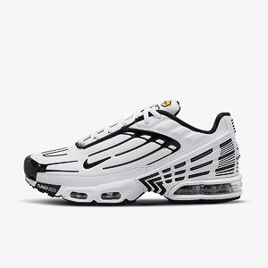 Кроссовки NIKE AIR MAX PLUS III LTR