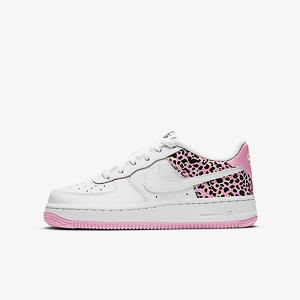 Кроссовки NIKE AIR FORCE 1 07 GS